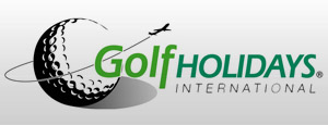 Golf Holidays